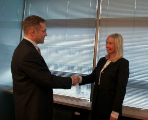 Yvette Fabian Personalberatung – IT-Spezialisten, Executive Search
