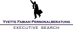 Yvette Fabian - Executive Search IT Spezialisten Personalberatung