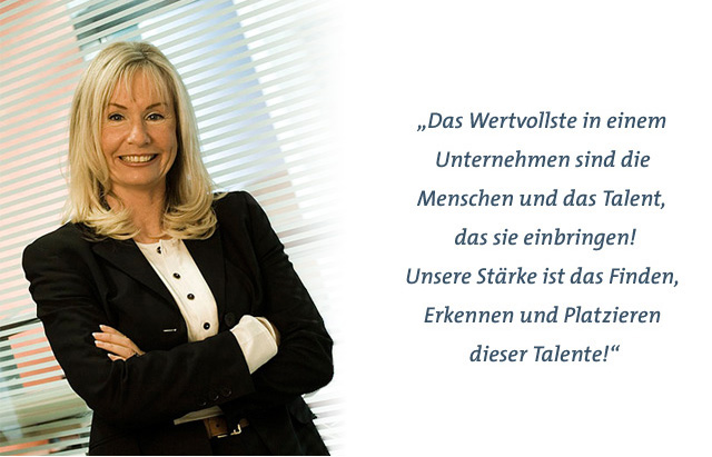 Yvette Fabian Executive Search